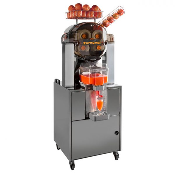41965-Big Basic with Cooled Dispenser Stand