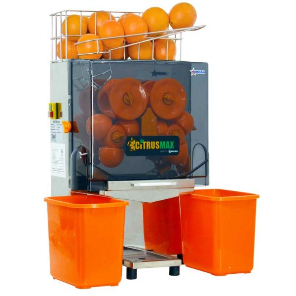 Stainless Steel Orange Juice Extractor