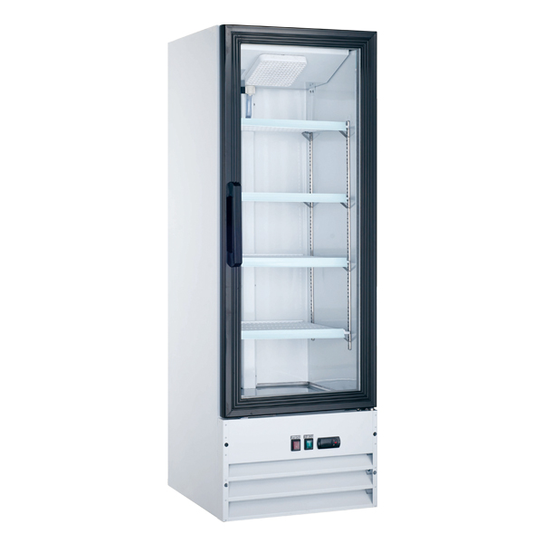50033_Glass Door Cooler