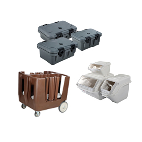 DISH CARRIERS