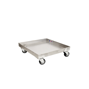 DISH RACK / DOLLY CARTS