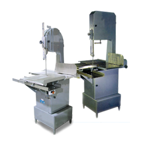 FLOOR BAND SAWS