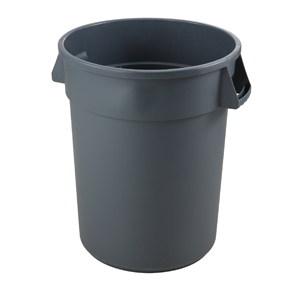HEAVY-DUTY TRASH CAN