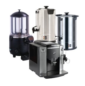 HOT BEVERAGE EQUIPMENT