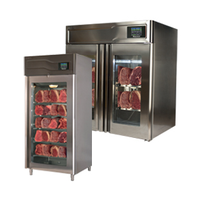 MATURMEAT® DRY-AGING CABINETS