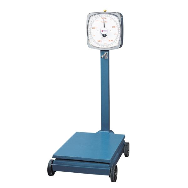 50 kg 110 lbs platform scale omcan