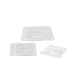 POLYCARBONATE SOLID COVERS