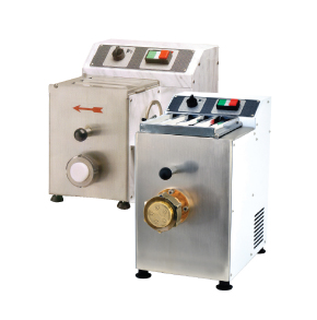 COUNTERTOP PASTA MACHINES