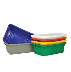 MEAT LUG TOTE BOXES