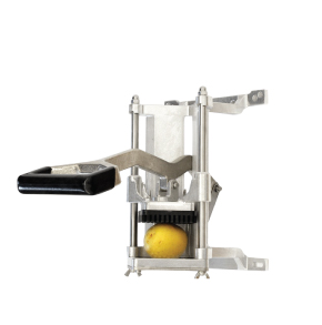 WALL-MOUNTED VERTICAL POTATO FRY CUTTERS