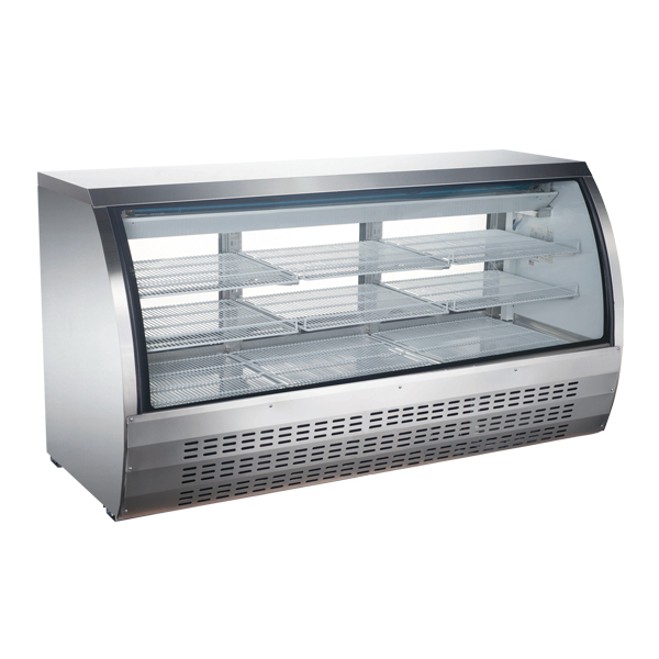 50080_refrigerated floor showcase