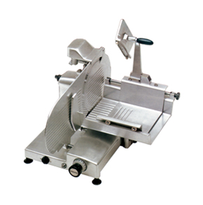 H-SERIES HORIZONTAL GEAR-DRIVEN MEAT SLICERS