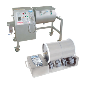 BIRO VACUUM PACKAGING MACHINES