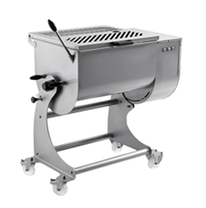 HEAVY-DUTY ELECTRICAL MEAT MIXERS