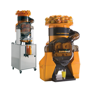 ZUMOVAL JUICE EXTRACTORS