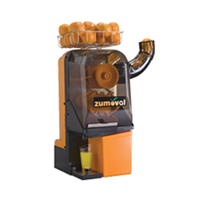 ZUMOVAL JUICERS - MINIMAX