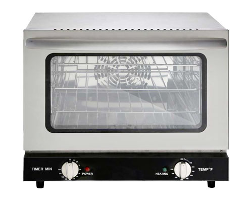 66 L Countertop Convection Oven
