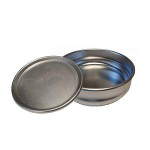 DOUGH PANS