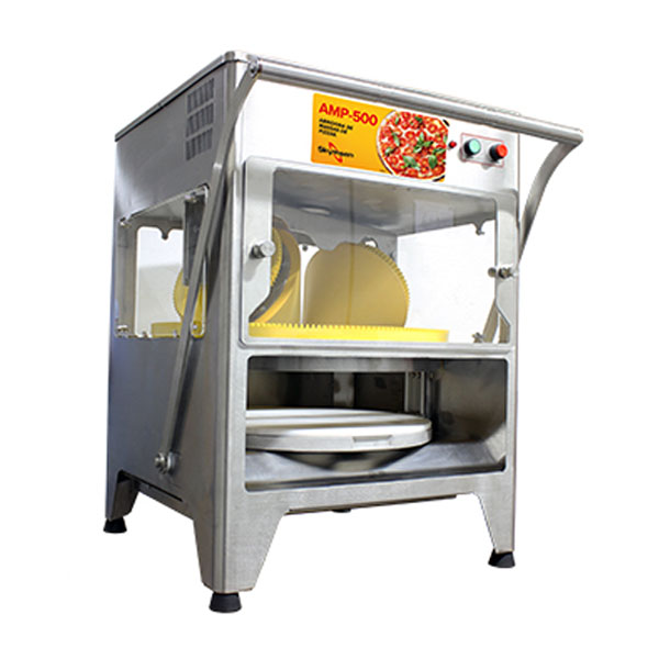 0.5 HP Pizza Dough Former