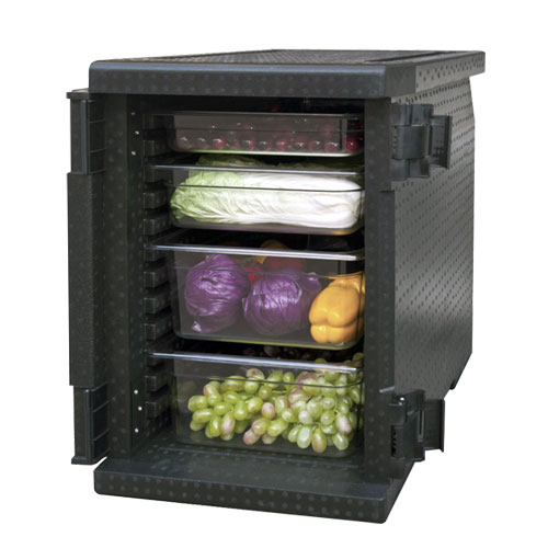 Full-size Insulated Food Pan Carrier