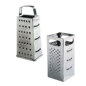 MULTIPLE GRATERS