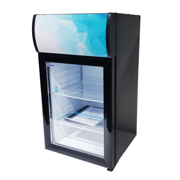 44528 - 40L Countertop Display Refrigerator