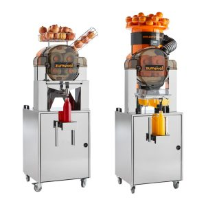 Zumoval Juicers Stands