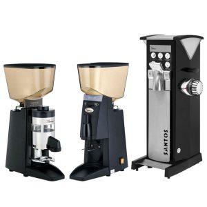 SANTOS COFFEE GRINDERS