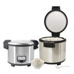 RICE COOKER / WARMER