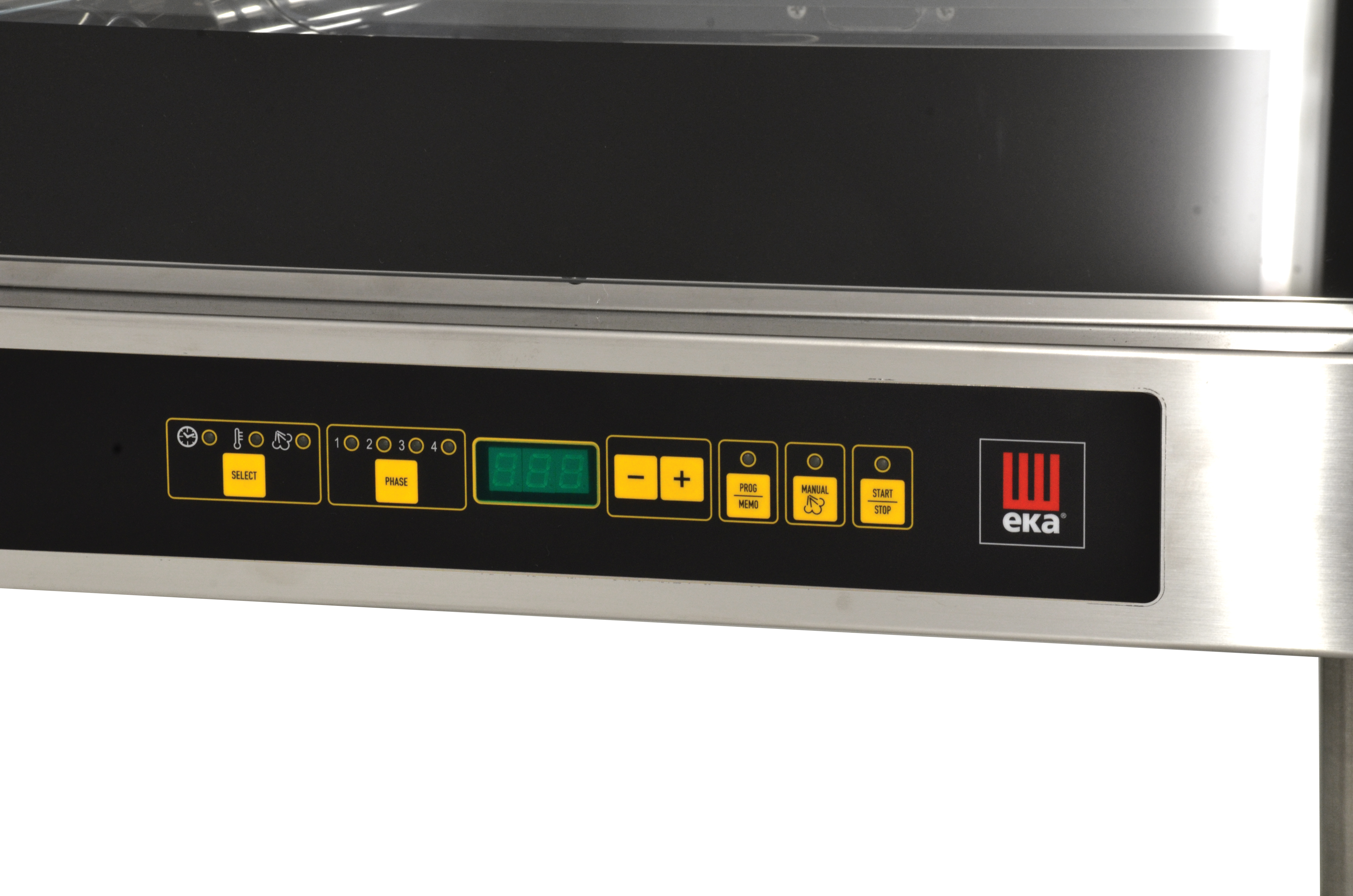 Countertop Electric Convection Oven With 3 Shelves Capacity And Wiring Diagram Steam Injection