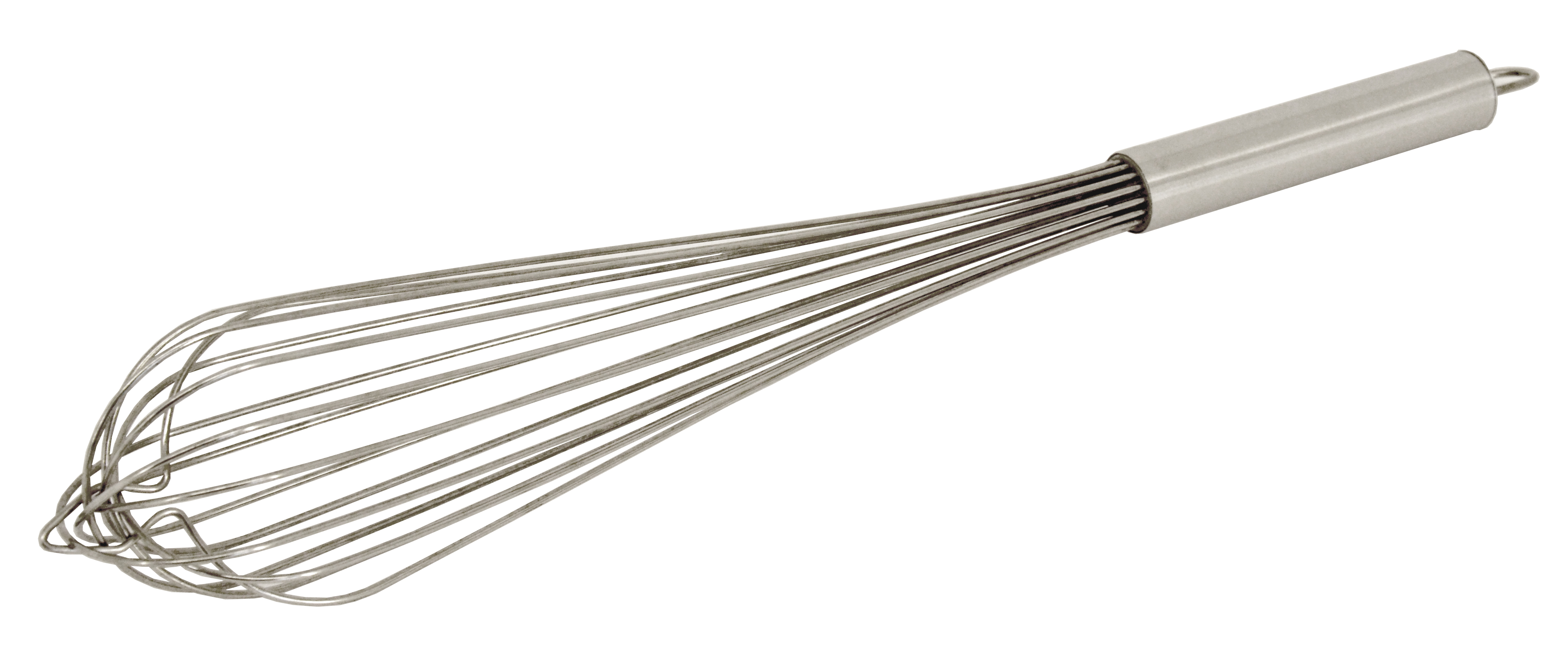 10 Inch Stainless Steel French Whip Omcan Electrical Wiring