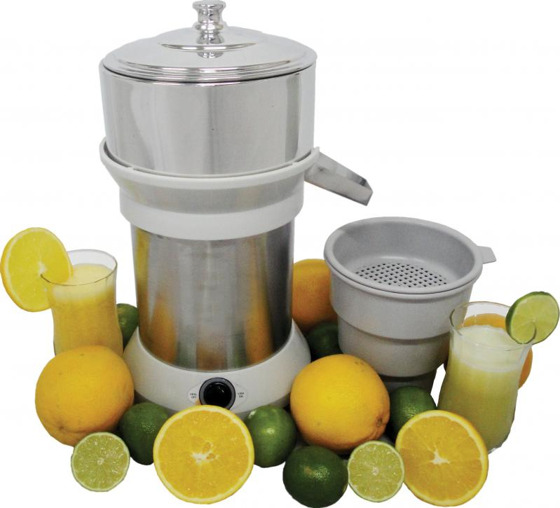 Citrus Juice Extractor with 0.25 HP Motor