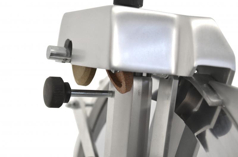 14.5-inch Horizontal Belt-Driven Meat Slicer