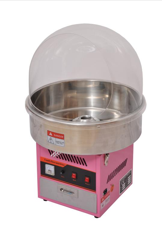 Countertop Candy Floss Machine With 28 Bowl Size Omcan